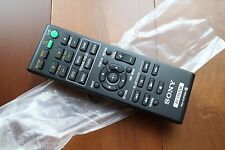 Original NEW SONY AV System Remote RM-ANP084 for HT-CT260 CT260C CT260W