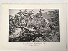 2600 storico BOER WAR IMMAGINI ARCHIVIO CD nuove truppe armi condizioni ETC NUOVO
