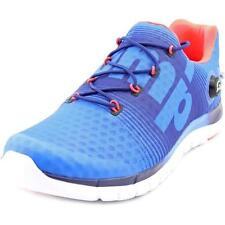 Chaussures bleus Reebok pour homme
