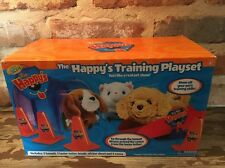 World of Zhu The Happy's Training Playset Happy's New in Box by Cepia
