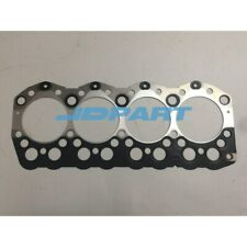 Free Shipping 804D-33T Head Gasket For Perkins