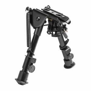 Taktisches Zweibein Bipod 14-20cm, inklusive Harris Adapter und Laufadapter