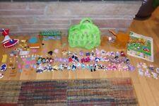 Furryville Mattel Lot