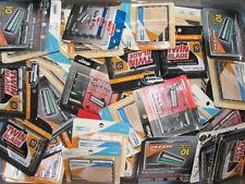 60 Safeway, Longs Twin Blade Cartridge Refills