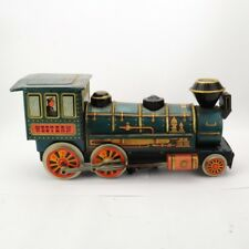 Modern Toys Japan Battery Operated Train