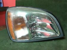 2000 Cadillac Deville DTS  RH passenger side headlight  OEM