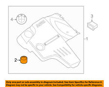 For BMW Genuine Engine Cover Stud 11127593207