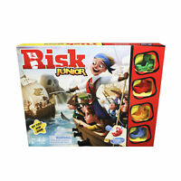 Risk Junior Game; Intro to the Classic Board Game for Kids Ages 5 and Up
