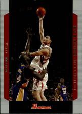 2004-05 Bowman Basketball Card Pick