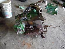 John Deere 70 diesel tractor rockshaft - PTO shaft Part #F2560R Tag #797