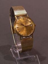 Tissot Stylist Herrenarmbanduhr Handaufzug 50er Jahre