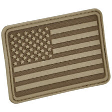 Hazard 4 Usa Vlag Links Arm Moreel Patch Sterren Strepen 3D Tactische Coy