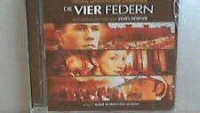 Soundtrack by James Horner - Die vier Federn