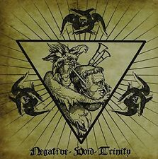 Septuagint - Negative Void Trinity [New CD]