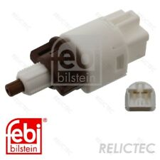 Brake Light Switch for Toyota Suzuki Fiat Citroen Peugeot Vauxhall Opel:AURIS