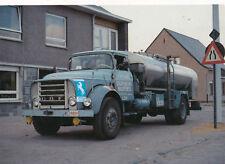 AK LKW Daf Torpedo, 1958   (29)(L1)