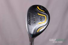 Mizuno MX-700 3 Hybrid 20° Stiff Left-Handed Graphite Golf Club #706