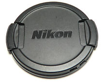 Nikon genuino Original 52mm Snap Fix Lente Tapa Cubierta LC-CP25