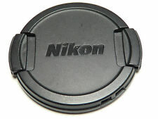 Nikon Genuine Original 52mm Snap Fix Lens Cap Cover LC-CP25
