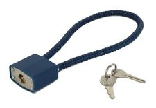 Gun Lock Trigger Cable Pistol Shotgun Rifle Child Safety Steel Cable Ca Approved