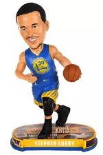 Golden State Warriors Stephen Curry #30 Headline Player Bobble Head