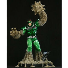 Armored Sandman Spider-man Statue Bowen Designs Exclusive Amricons New