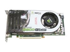 GeForce 8800 GTS 500M 320MB DDR3 Dual DVI PCIe