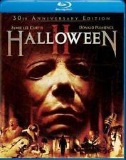 Halloween 2 / Terror in The Aisles Blu-ray 1981 Jamie Lee Curtis