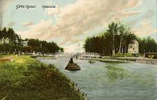 GOTA CANAL ( Sweden) : Rodesund