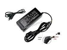 AC Adapter Power Charger for HP Compaq Mini 110c-1147NR CQ10-112NR CQ10-405DX