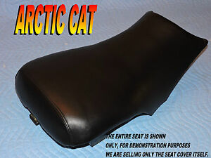 Arctic Cat 700 Mud Pro H1 New seat cover 2009-17 700s Diesel S TRV Mudpro XT 955