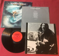 Frank Marino & Mahogany Rush - World Anthem  *1977:Columbia  PC 34677 [EX+] COPY