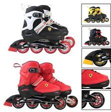 Ferrari Freeskate Inline Skates/roller skates shoes FK16