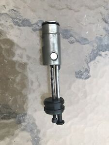 Used Tippmann Model 98  Paintball Gun Rear Cocking and velocity adjuster kit