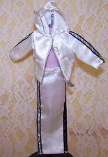 Vintage Barbie Skirt & Jacket Set sparkle Hoodie