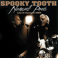 SPOOKY TOOTH w GARY WRIGHT New Ltd Ed 2017 LIVE REUNION CONCERT DVD & CD SET
