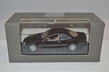 Minichamps Mercedes CL500 CL 500 1:43 purple metallic mint in box - RARE
