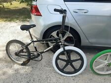 1978 Mongoose Motomag project bmx old School bike KOS 2/4 race  Goose