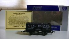 WESSEX WAGONS LIMITED EDITION 5 PLANK WAGON (LOT 5)