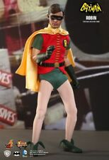 BATMAN - 1966 Robin 1/6th Scale Action Figure MMS219 (Hot Toys) #NEW