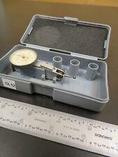 Tesa Brown Amp Sharpe Bestest Dial Test Indicator 599 7029 1 0010 Ol12