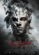 The Deaths Of Ian Stone - Region 2 DVD (2008) - Jamie Murray, Mike Vogel