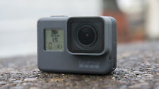 GoPro HERO 5 Camcorder - Black  CHDHX-501 Helmet/Action Camera