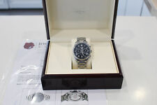 Longines Master Collection Automatic Chronograph 40mm Watch L2.629.4