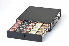 30 K Cup Sliding Under Brewer Storage Drawer K-Cups Holder Keurig Organizer