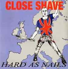 Rasage de près-Hard As Nails LP - (Neuf encore scellé) Hard LP 14