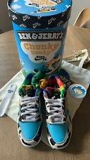 Nike Sb Dunk Low Chunky Dunky Ben And Jerry's Size 10 US