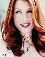 Kate Walsh Signed Autographed 8X10 Photo Grey's Anatomy Sexy Head-Shot GV834077