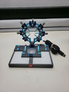 LEGO Dimensions USB Portal Base Pad ps3 ps4 wiiU missing a few pieces