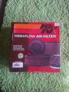K&N E-1690 Lifetime Performance Air Filter